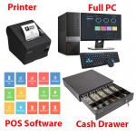 Cash Reg/POS software